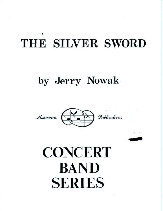 Silver Sword - Musicians Publications : Online Store